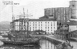 Portu zaharra