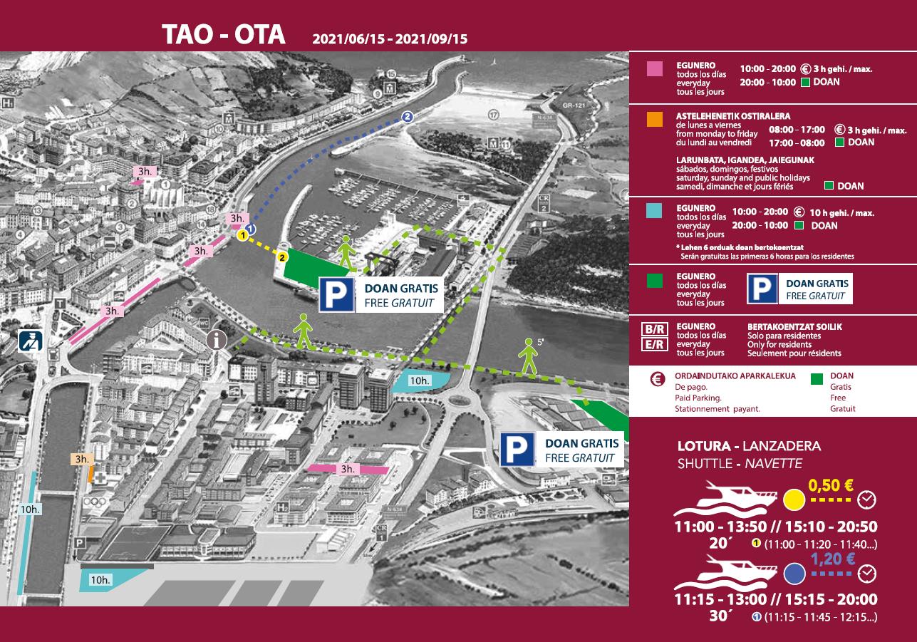 Zumaia TAO - OTA 2021 (uda)